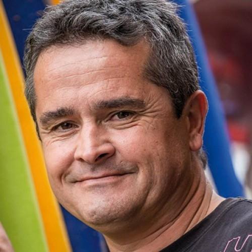 Jean Marc Saint Geours